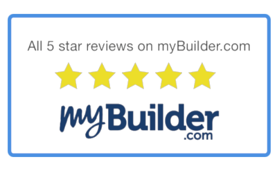 ZD Painters MyBuilder Reviews